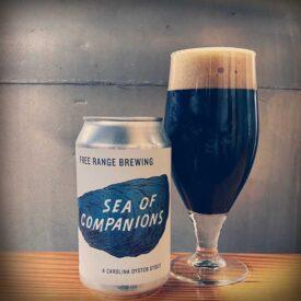 Sea of Companions